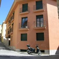 Hotel Pictures: Two-Bedroom Apartment in Begur with Pool II, Begur