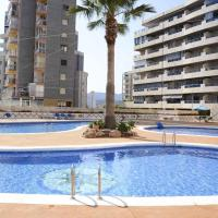 Hotel Pictures: One-Bedroom Apartment in Alicante with Pool XXXIV, Ifach