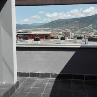 Hotel Pictures: Two-Bedroom Apartment in A Escardia with Pool XIV, Latas