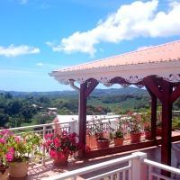 Zdjęcia hotelu: La Shekina, Sainte-Marie