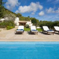 Hotel Pictures: Five-Bedroom Apartment in Ibiza with Pool I, San Jose de sa Talaia