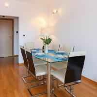Penthouse Apartment (6 Adults) - Annex