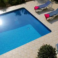 Hotel Pictures: Seven-Bedroom Apartment in Moraira with Pool I, Moraira