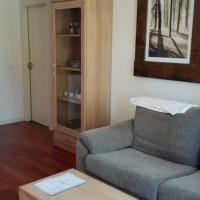 Hotel Pictures: One-Bedroom Apartment in A Escardia with Pool III, Latas