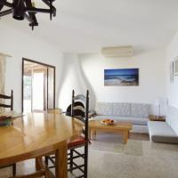 Three-Bedroom Apartment in Ibiza with Pool I