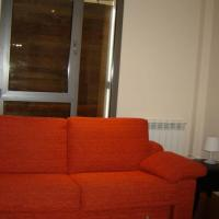 Hotel Pictures: One-Bedroom Apartment in A Escardia with Pool II, Latas
