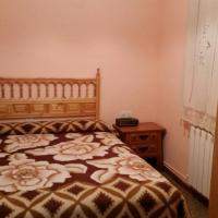 Hotel Pictures: Two-Bedroom Apartment in A Escardia XVI, Biescas