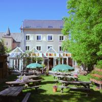 Hotel L'Aubrac