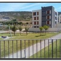 Hotel Pictures: Two-Bedroom Apartment in A Escardia with Pool X, Latas