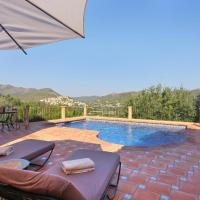 Hotel Pictures: Two-Bedroom Apartment in Orba with Pool I, Adsubia