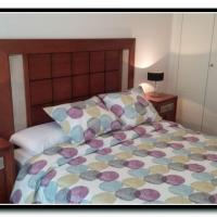 Hotel Pictures: Three-Bedroom Apartment in A Escardia with Pool II, Latas