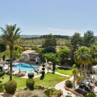 Hotel Pictures: Nine-Bedroom Apartment in Ibiza with Pool I, Santa Gertrudis de Fruitera