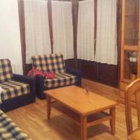 Hotel Pictures: Two-Bedroom Apartment in A Escardia VII, Biescas
