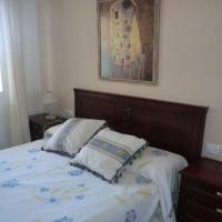 Hotel Pictures: Two-Bedroom Apartment in Alicante with Pool XXI, Ifach