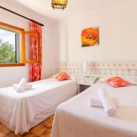 Hotel Pictures: Four-Bedroom Apartment in Mallorca with Pool XXXIV, El Port