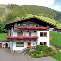 Hotel Pictures: Gästehaus Elfriede, Gerlos