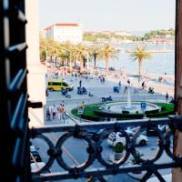 Zdjęcia hotelu: Riva Luxury Rooms, Split