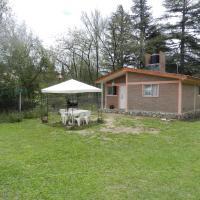 Hotel Pictures: Cabaña Stella Maris, Villa Giardino