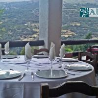 Hotel Pictures: Hotel Alcazaba de Busquistar, Busquístar