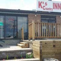 KC's Country Inn