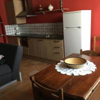 One-Bedroom Apartment with Terrace (2-4 Adults)