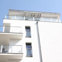 Apartment Silver II Waterlane
