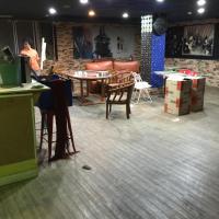 酒店图片: K汽车旅馆, 大邱