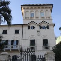 Villa D'Albertis