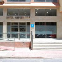 Hotel Pictures: Hotel Anfora, Melilla