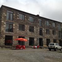 Hotellikuvia: Hotel Kazbegi, Kazbegi