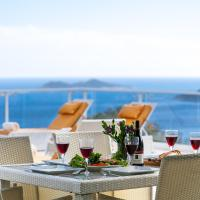 Fotografie hotelů: Villa Chremado, Kalkan