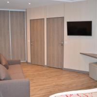Prestige Double Room