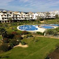 Hotel Pictures: Apartamento VenAVera Playa JARDINES N2-1D, Vera