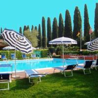 Hotelbilleder: La Fattoria Apartments, Lazise