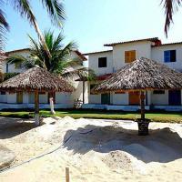 Hotel Pictures: Chalés da Marambaia, Uruau