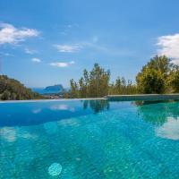 Hotel Pictures: Villa Buen Retiro, Moraira