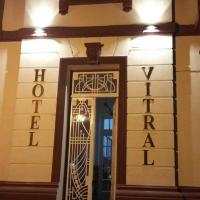 Hotel Pictures: Hotel Vitral, Reconquista