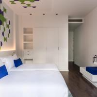 Double or Twin Room with Extra Bed