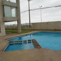 Hotel Pictures: Departament Av del Mar, La Serena
