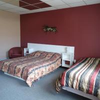 Hotel Pictures: Motel Saint-Ambroise, Saint-Ambroise