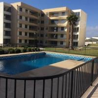 Hotel Pictures: Depto Videla 4390, La Serena
