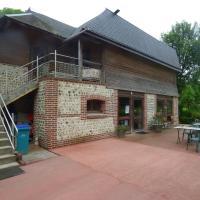 Hotel Pictures: La Ferme du Manoir Etretat, Bordeaux-Saint-Clair