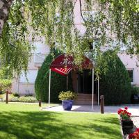Hotel Pictures: Hotel Le Jura, Divonne-les-Bains