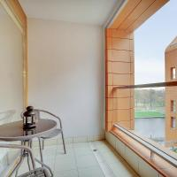 Apartment with Balcony 206A