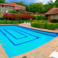 Hotel Pictures: Hotel Ruitoque Campestre, San Gil