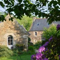Hotel Pictures: La Grange de Coatélan, Plougonven