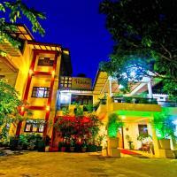 Hotellbilder: Thilaka City Hotel, Anuradhapura