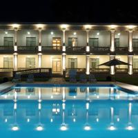Hotel Pictures: Howard Johnson Sierras Hotel y Casino Alta Gracia, Alta Gracia