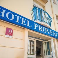 Hotel Pictures: Hotel Provencal, Saint-Raphaël