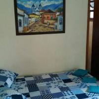 Hotel Pictures: Pousada Canto Pequeno, Quatis